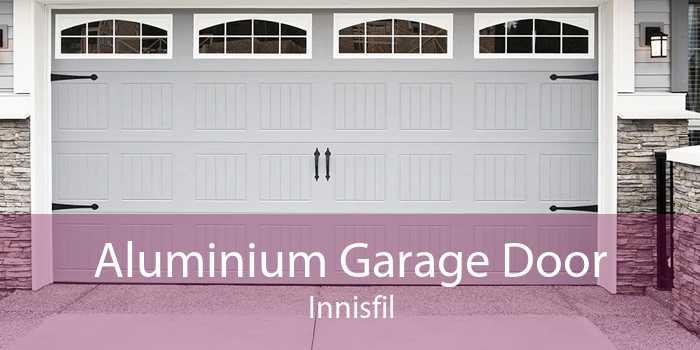 Aluminium Garage Door Innisfil