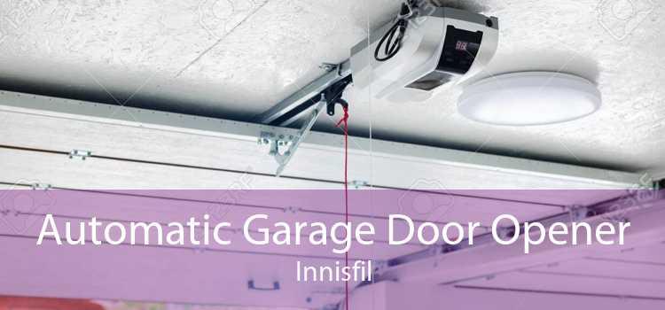 Automatic Garage Door Opener Innisfil