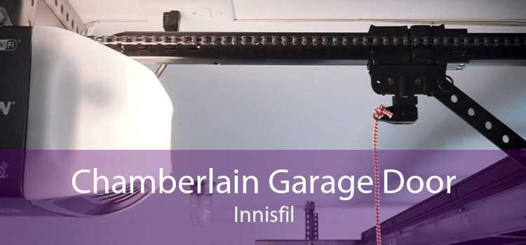 Chamberlain Garage Door Innisfil