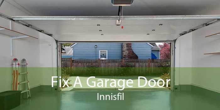 Fix A Garage Door Innisfil