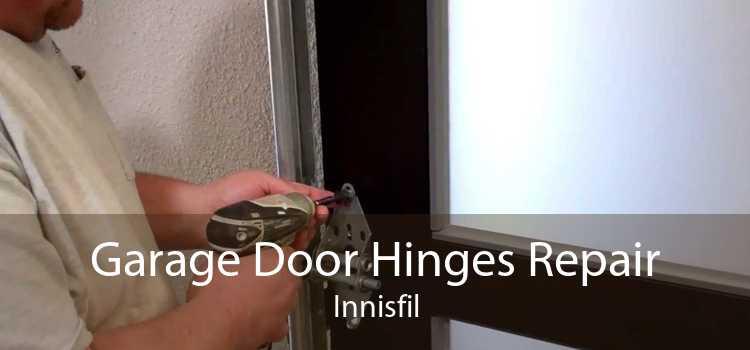 Garage Door Hinges Repair Innisfil