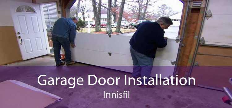 Garage Door Installation Innisfil
