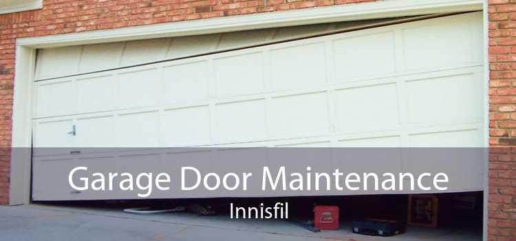 Garage Door Maintenance Innisfil