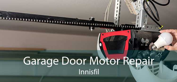 Garage Door Motor Repair Innisfil