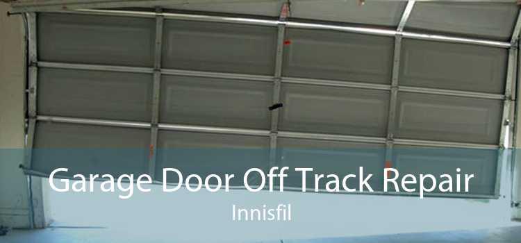 Garage Door Off Track Repair Innisfil