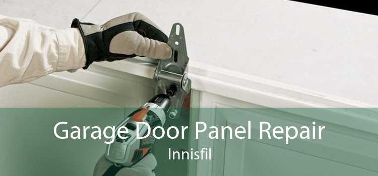 Garage Door Panel Repair Innisfil