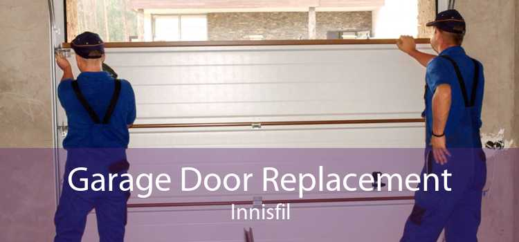 Garage Door Replacement Innisfil