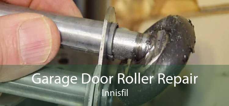 Garage Door Roller Repair Innisfil