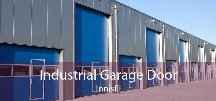 Industrial Garage Door Innisfil