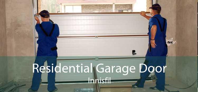 Residential Garage Door Innisfil
