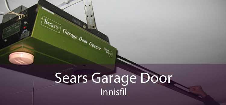 Sears Garage Door Innisfil