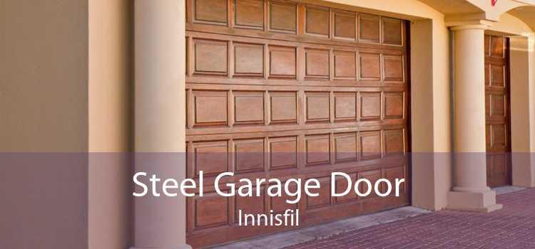 Steel Garage Door Innisfil